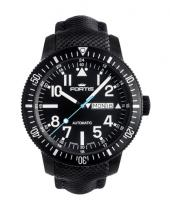 Aquatis Diver Black