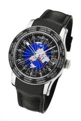 B-47 World Timer GMT