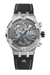 Aikon Automatic Skeleton Chronograph